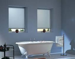 Bathroom Blinds U0026 ShadesBlinds For Bathroom Windows
