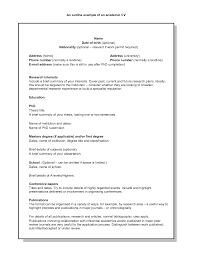 academic cv doc tk academic cv 24 04 2017