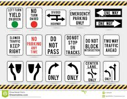 american traffic signs and meanings. Modren American American Traffic Signs Intended Traffic Signs And Meanings W
