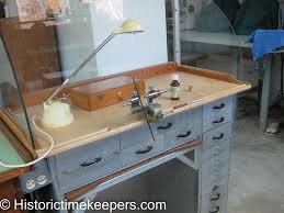 317 Best Watchmakeru0027s Tool Images On Pinterest  Machine Tools Watchmaker Bench For Sale