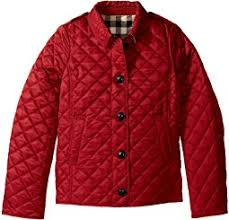 Burberry Kids, Coats & Outerwear, Girls | Shipped Free at Zappos & LUXURY · Burberry Kids - Ashurst Quilted Jacket (Little Kids/Big Kids) Adamdwight.com