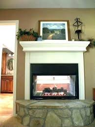 double sided gas fireplace insert double sided gas fireplace insert s two sided corner gas fireplace