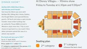 Buffalo Bills Virtual Seating Chart Buffalo Bills Wild West Show Abbey Travel Ireland