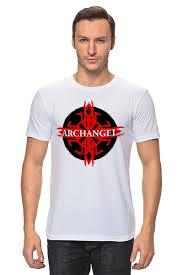 Футболка классическая <b>Archangel</b> ( архангел) #1364759 от ...