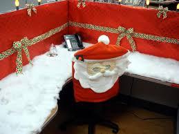 christmas decorating themes office. Christmas Office Decoration Themes (04) Decorating B