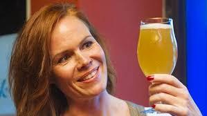 Maria Markus suoritti BA Beer Sommelier -tutkinnon – Suomen ensimmäinen  olutsommelier! - Ruokauutiset - Ilta-Sanomat
