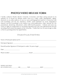 Photographer Release Form Template Photography Disclaimer Template Photographer Cover Letter 22
