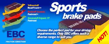 Ebc Brake Pads Manufacturer In New Delhi Delhi India By