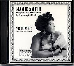 Mamie Smith - Vol. 4 DOC5360 – Down Home Music Store