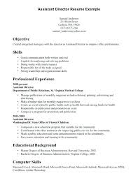 Types Hobbies Put Resume Include Cover Letter Doc Good Resumes What