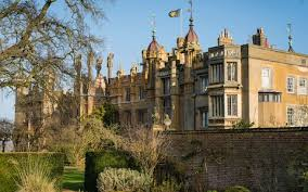 Knebworth House | From Mrs Rochester's attic to the real Brideshead: visit  the houses that inspired Britain's great works of literature - Property