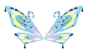 Guarda tutte le trasformazioni di bloom. Bloom Enchantix Wings Farfalle
