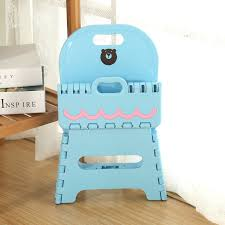 Cute childs office chair Girls Baby Folding Chair Backrest Cartoon Children Portable Plastic Small Stool Mini Cute Toddler Chair Portable Chairin Children Chairs From Furniture On Bizchaircom Baby Folding Chair Backrest Cartoon Children Portable Plastic Small