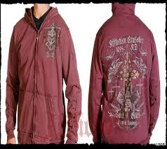 affliction damma hood affliction affliction s exclusive