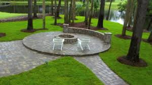 patio pavers with fire pit. Fanciful Paver Patio Retaining Wall Fire Ideas Best Of Pit On Pavers With A.jpg