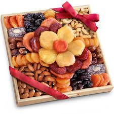 dried fruit and nut gift baskets delicious fresh healthy gourmet gift ideas ofoods