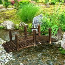 outsunny uk844 1320331 wooden garden