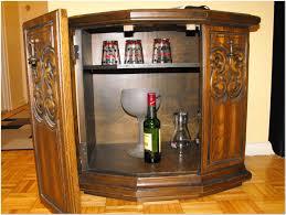 Small Liquor Cabinet Creative Cabinets Decoration - Home liquor bar designs