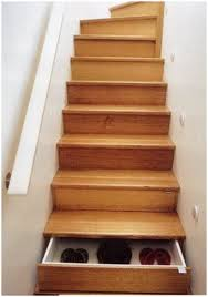 General: 5 - Space Saving Staircase