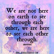 Love One Another Quotes Cool Love One Another Quotes Unique Peace Quotes To See Through Each