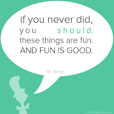 Doctor Seuss Quotes Inspiration 48 Dr Seuss Quotes That Can Change Your Life The Michigan Mom
