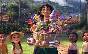 Walt Disney Animation Studios' 'Encanto ...