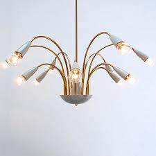 incandescent luminaire chandelier incandescent luminaire chandelier parts incandescent luminaire chandelier wiring botanical 1960s chandelier from italy