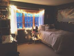 bedroom ideas with lights