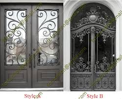 security doors at lowes. Delighful Doors Best Security Doors At Lowes With Wrought Iron  View Inside R