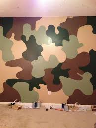 best 25 camo boys rooms ideas on camo rooms camo painting camouflage patterns on walls