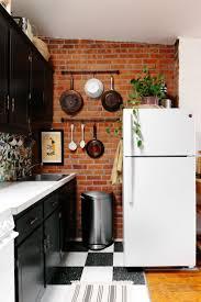 19 Amazing Kitchen Decorating Ideas. 1st ApartmentStudio ...