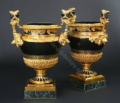 Large Decorative Urns And Vases 100 best urns images on Pinterest Antique furniture Urn and 82