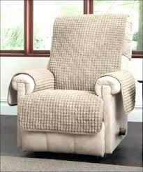 chair covers for home. Recliner Chair Cover Sure Fit Covers About Remodel Stylish Interior Designing Home Ideas With For