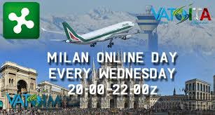 Limc Airport Charts Vatsim Net View Topic March 21st 2018 2000 2200z Milano