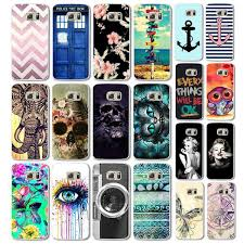 samsung galaxy s6 phone cases for girls. cute animal colorful retro cartoon plastic flip marilyn monroe case fo | shopy max samsung galaxy s6 phone cases for girls 5
