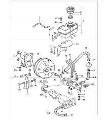 buy porsche clutch master cylinder design  brake fluid reservoir brake master cylinder 911 1987 89