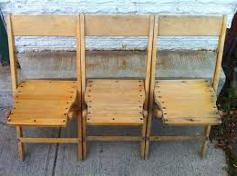 american vintage wood folding chairs 500 available sold only in lots of 100 or