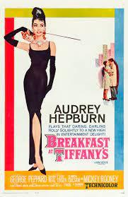Breakfast at Tiffany's (film) - Wikipedia