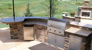 building an outdoor grill island kitchen barbecue plans designs a diy gas