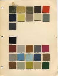 Miller Paint Exterior Color Chart Eames Fiberglass