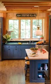 Small Picture 299 best Rustic Kitchens images on Pinterest Dream kitchens