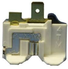lg refrigerator sears. picture of lg sears kenmore refrigerator compressor overload protector - part# 6750ja3001c lg o