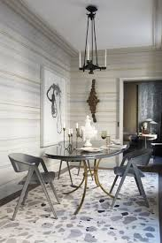 Modern Dining Room Decorating Ideas Contemporary Dining Room - Formal dining room sets for 10