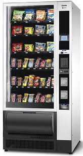 How To Hack Snack Vending Machines Gorgeous Necta Samba Snack Vending Machine Coffee Machines Pinterest