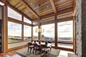 Jeld Wen Windows Doors Contemporary Clad Wood And Patio From