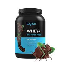 best protein powders to build muscle
