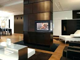 2 sided fireplace ideas glass two corner electric 2 sided fireplace ideas glass two corner electric