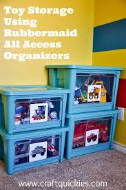 toy storage solutions. Interesting Toy Toy Storage Is Simple With NEW Rubbermaid All Access Organizers  AllAccessOrganizer PMedia Spon  PLAYROOM On Solutions