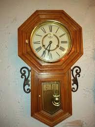 wooden pendulum wall clocks suppliers clock