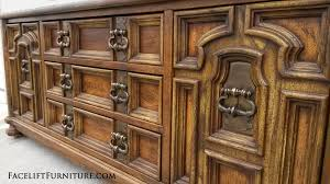 Refinishing Bedroom Furniture Old Wood Furniture Restoration Furniture Stripping Tutorial How